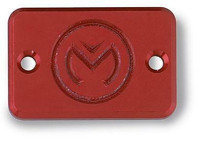 RED ANODIZED FRONT BRAKE MASTER CYLINDER COVER FOR 1985 1986 HONDA ATC 250R 250