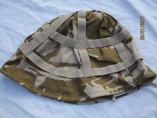 Desert Helmet Cover,englisch,MK6 Helmbezug,OP Telic, Size: Large, datiert 2008