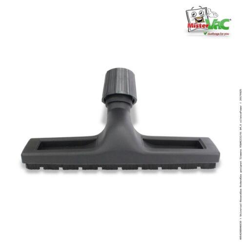 Universal-Besendüse Bodendüse geeignet Miele S 5210