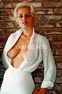 En linda kozlowski naked