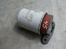 Allis Chalmers Wd 45 Tractor Ac Engine Motor Oil Filter Holder Bracket