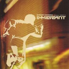 Various artists – Immigrant: Border Crossing (+ John Tejada - new
