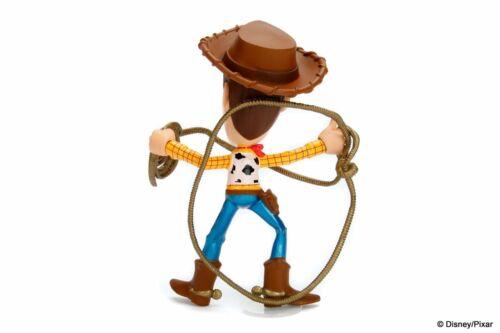 "Jada Toys 4/"" Metals Disney Pixar Diecast Figure 98346 Woody D7"