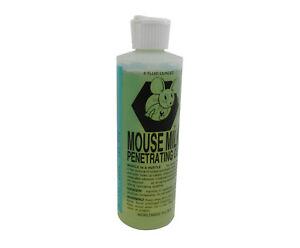 Mouse Milk Penetrating Oil - 8 oz