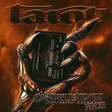 Devon Allman, Tarot - Spell of Iron Mmxi [New CD] Argentina - Import