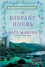 The Distant Hours by Kate Morton (2011, Paperback)