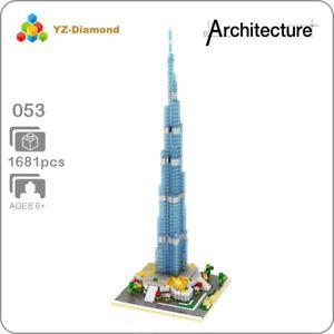 YZ-Architecture-Burj-Khalifa-Tower-Mini-Micro-Diamond-Building-Nano-Blocks-Toy