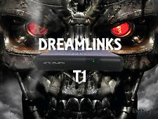 Dreamlink T1-Unleash the Beast-Android Quadcore iptv box 4K-Better mag 254 avov
