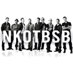 NKOTBSB-NKOTBSB-self-titled-New-amp-Sealed-Digipack-CD