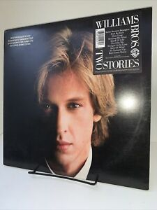 Williams Bros. Two Stories LP PROMO Copy Warner Brothers