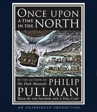 Once Upon a Time in the North (His Dark Materials) by Pullman, Philip