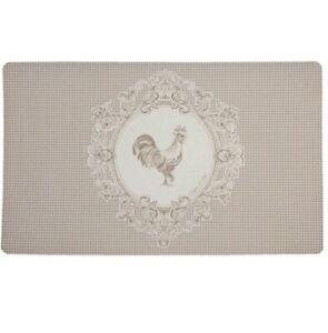Clayre-amp-eef-Doormat-Doormat-Mat-Doormat-Shabby-Cottage-Country-Style
