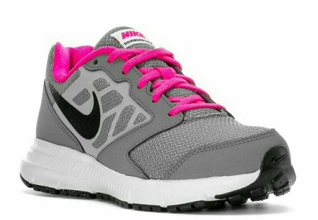 Nike Downshifter 6 Price reduction 685167-008 Youth/Womens Running Gym Shoes NIB Cheap women's shoes women's shoes