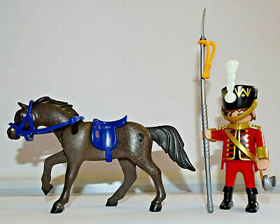 PLAYMOBIL @@ PERSONNAGE @@ CUSTOM @@ BRAS @@ ROUGE @@  ARM @@ A 29