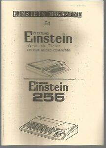 EINSTEIN-MAGAZINE-amp-All-Micro-News-ISSUE-84-TATUNG-EINSTEIN-MICRO-COMPUTER