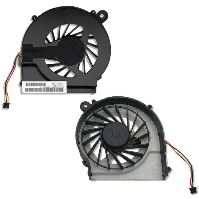 New HP 2000-239wm 2000-329wm 2000-299wm 2000-369wm 2000-379wm Cpu Cooling Fan