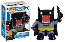 DC Comics - Domo Dark Knight POP Vinyl Figure (24)