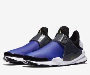 check out 9ecaf b6404 Image is loading Nike-Sock-Dart-SE-Size-11-Men-039-