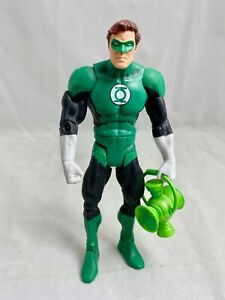 DC-Universe-Classics-6-GREEN-LANTERN-Action-Figure-LOOSE-Wave-3-Grundy-COMPLETE