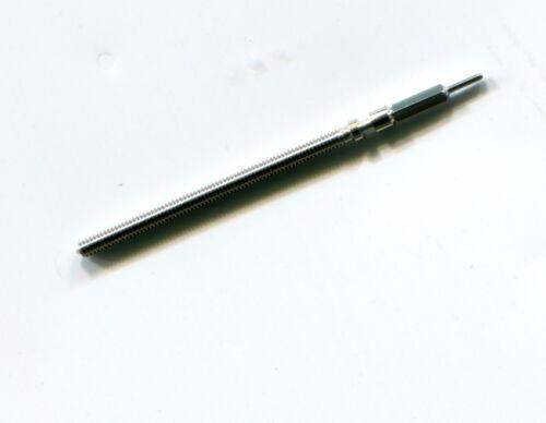 ETA 6497 Genuine Factory Stem Tap 6 1.20 mm 28mm long