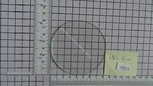 ROUND-FLAT-GLASS-FOR-CLOCK-DIAL-FACE-3-7-32-034-or-8-1-cm-across