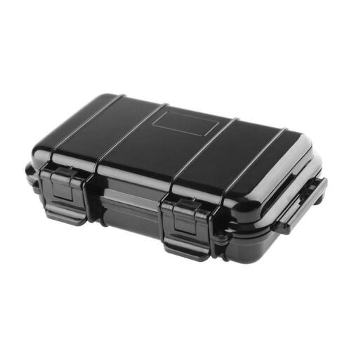 Plastic Outdoor Tool Box Dry Boxes Safety Equipment Shockproof Sealed Waterproof