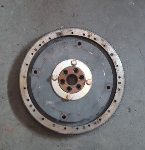 Range rover p38 4.0 4.6 gems flywheel