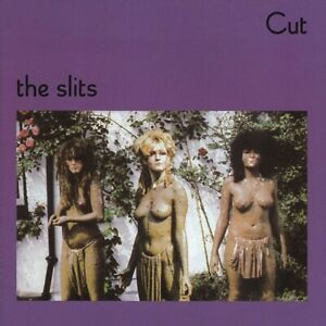 THE SLITS-Cut (VINYL) VINYL LP NEUF
