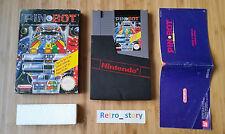 Nintendo NES Pin-Bot PAL
