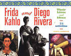 Frida Kahlo and Diego Rivera: Their Lives and Ideas: 24 Activities by Carol Sabbeth (Paperback, 2005)