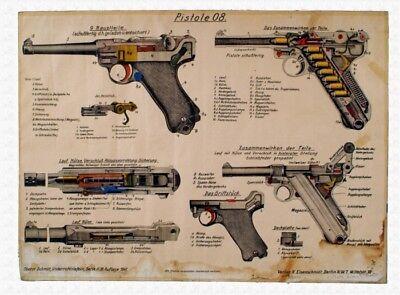 Luger pistols sale german for Luger Guns