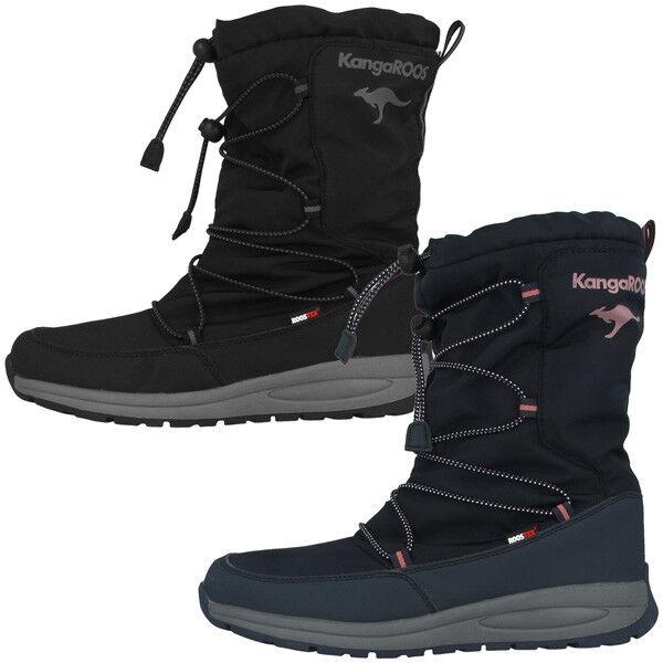 KangaROOS K-Flake RTX RTX K-Flake Schuhe Stiefel Stiefel Stiefeletten Winterstiefel Boot 18285 2f05d4