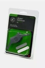 Littmann Stethoscope Identification Tag Gray Engravable Name Plate New