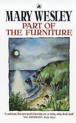 1 of 1 - Part of the Furniture by Mary Wesley (Paperback, 1998)