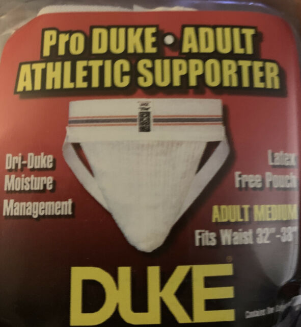Duke Adult Athletic Supporter