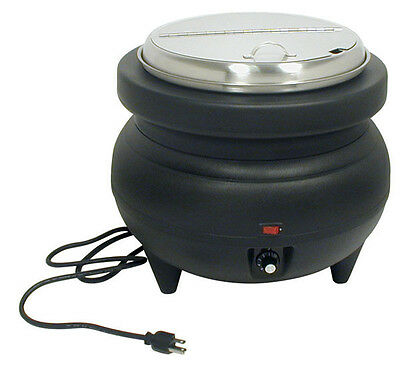 Adcraft SK-500W Commercial Countertop Soup Kettle