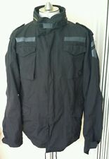 New w/Tags M65 Regiment vintage Hooded Jacket by Surplus Tex Army Military Men S
