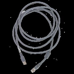 Cavo Trimble Hirose 6 pin a USB  p/n 7384001 - prezzo netto € 90,00 + IVA
