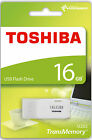 16 GB TOSHIBA PENNA PEN DRIVE USB 2.0 CHIAVETTA