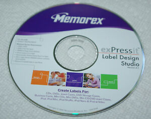 Expressit labels