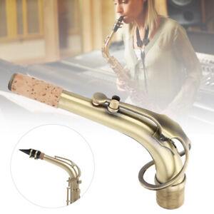 S-Bogen-Neck-Gold-fuer-Altsaxophon-Alt-Saxophon-Messing-24-5mm