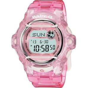 Casio-Baby-G-BG169R-4-Color-Gloss-Metallic-Jelly-Pink-for-Women-COD-PayPal-MOM