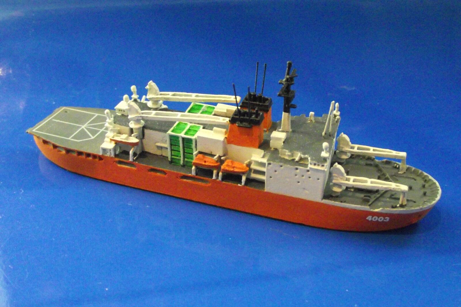 Albatros barco 1 1250 J. rompehielos  Shirase  al K 456 novedad