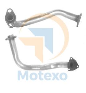 Vorder-Rohr-Vauxhall-Astra-1-6i-8v-Mk-3-034-E-Antrieb-034-Manual-3-93-4-98