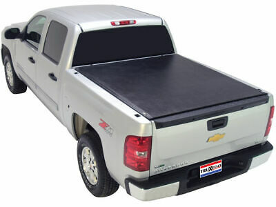 For 2007 2013 Chevrolet Silverado 2500 Hd Tonneau Cover Truxedo