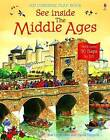 See Inside the Middle Ages by Rob Lloyd Jones (Hardback, 2009)