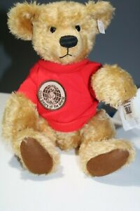 Mohair-Steiff-Bear-Gulliver-Good-Bears-Of-The-World-15-034-Jointed-wit-Tags