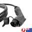 thumbnail 8 - Electric Car Charging Cable Type 2 to Type 1 | 5 Metres | 2 YEAR WARRANTY