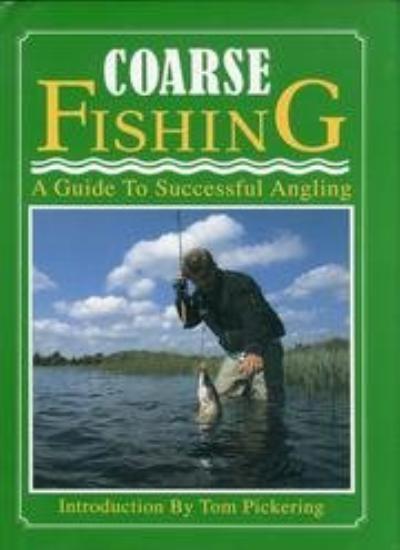 CoA*se Fishing By Tom Pickering