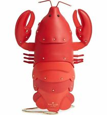 S Thing Lobster Crossbody Bag Purse